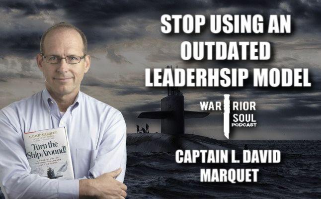 Captain L. David Marquet Leadership is Language