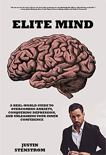 Justin Stenstrom Elite Mind