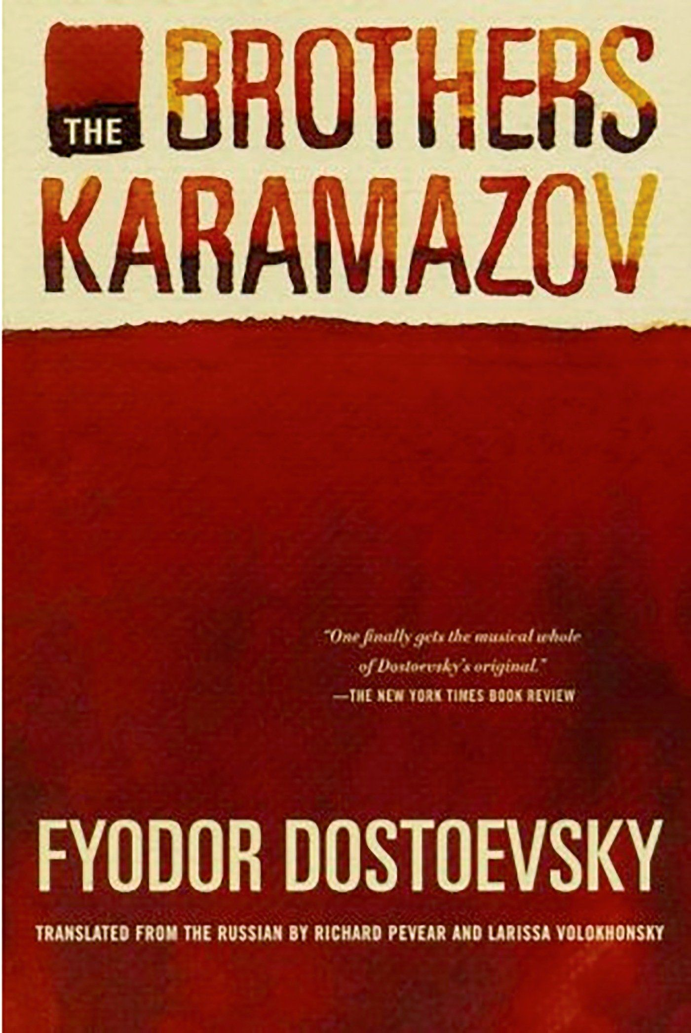 The Grand Inquisitor Dostoyevsky