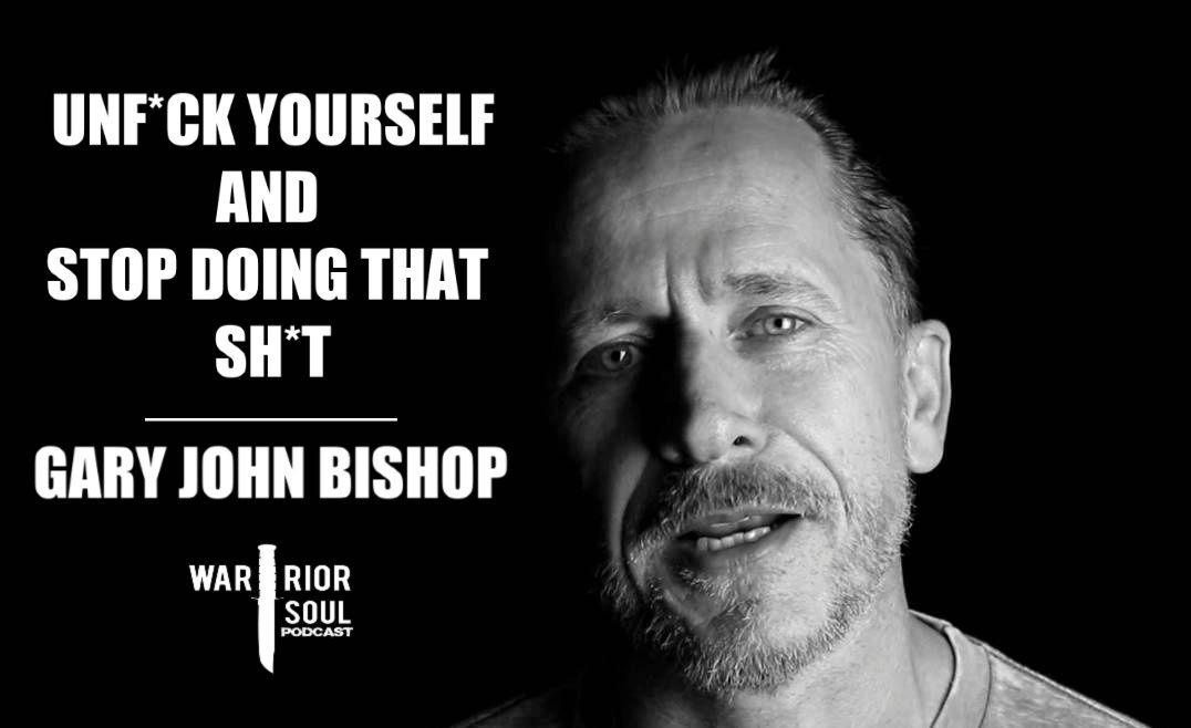 Gary John Bishop