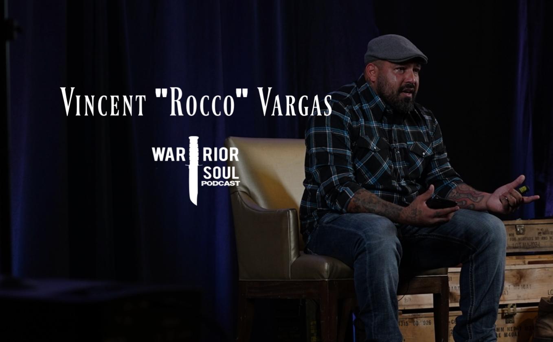 Vincent Rocco Vargas - US Army Veteran