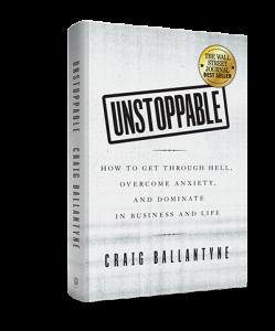 Craig Ballantyne: Unstoppable