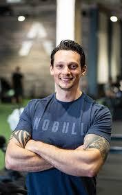 Alex Barham - Adaptive Training Foundation