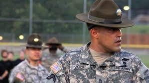 Vincent Rocco Vargas US Army Veteran and Actor on Mayans MC