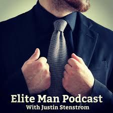 Justin Stenstrom - Elite Man