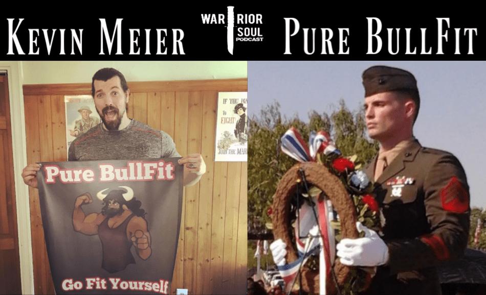 Kevin Meier - Pure Bullfit